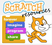 Scratch Coding Resources