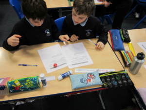 P6World Maths Day 009