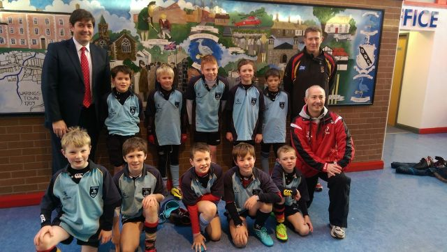 P7 Rugby Blitz