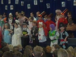 P1 Assembly