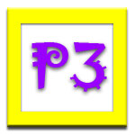 Enter the P3 Pupil Zone!