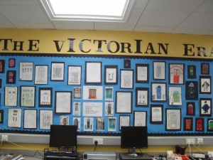 The Victorian Era P7Resource Area