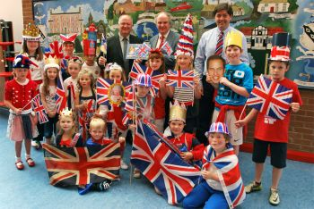 Jubilee Celebrations Begin